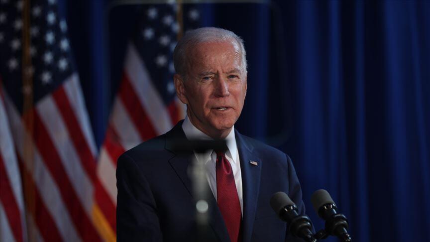 Türk-Amerikan toplumundan Biden'ın 1915 olayları açıklamasına tepki