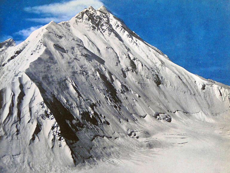 GÖZDEN KAÇMASIN   Altın fiyatlarındaki yükseliş ne kadar sürer Everestin 97 yıllık sırrı çözülebildi mi (24-25 Nisan 2021)