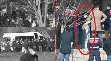 Pınar Gültekin cinayeti... Cani olay yerinde... Dehşet gününü böyle anlattı