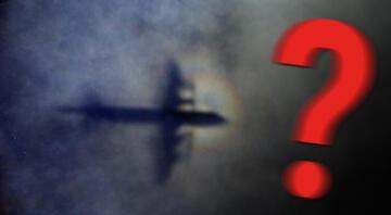 Kayıp uçak MH370'e ne oldu