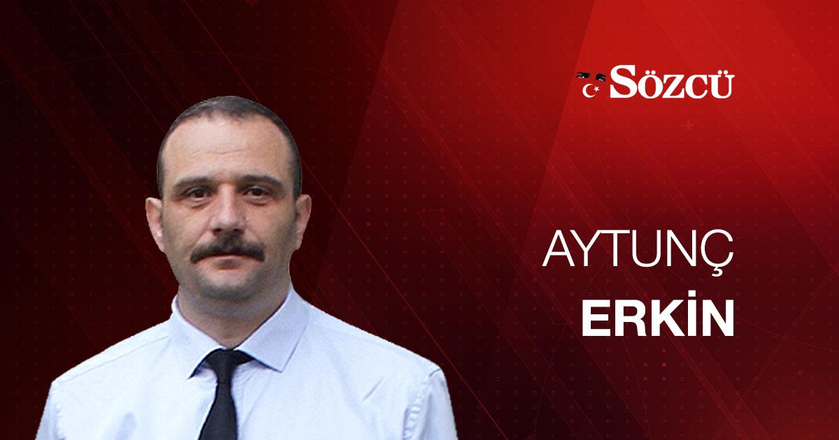 9 fotoğraftan Çavuşoğlu ve Kalın'ın haberi yok muydu?