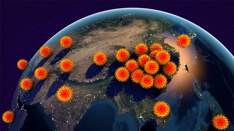 Pandemiden sonra hayat... Her yıl aşı mı olacağız   9 SORU 9 YANIT