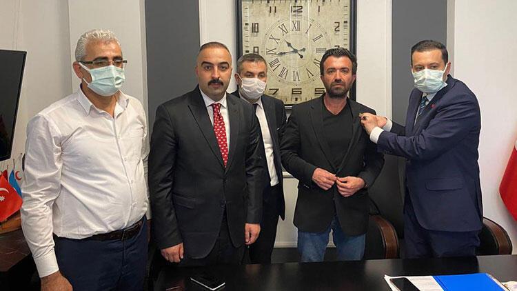 AK Parti Torbalı İlçe Başkanı Günaydın: 'Elimizdeki kanıtlarla seçimin iptaliyle ilgili mahkeme yoluna gideceğiz'