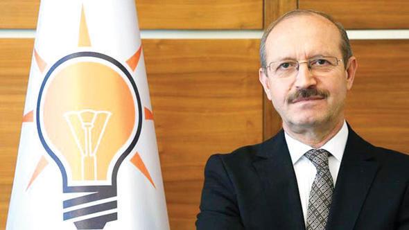 AK Partili Sorgun'dan Dünya Yetimler Günü'nde önemli çağrı