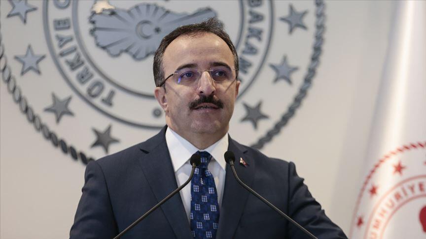 İçişleri Bakan Yardımcısı Çataklı'dan 'İstanbul'da depreme hazırlık yapılmıyor' iddialarına kapsamlı yanıt