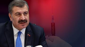 Sağlık Bakanı Fahrettin Kocadan koronavirüs aşıları çöpe gitti iddialarına yanıt