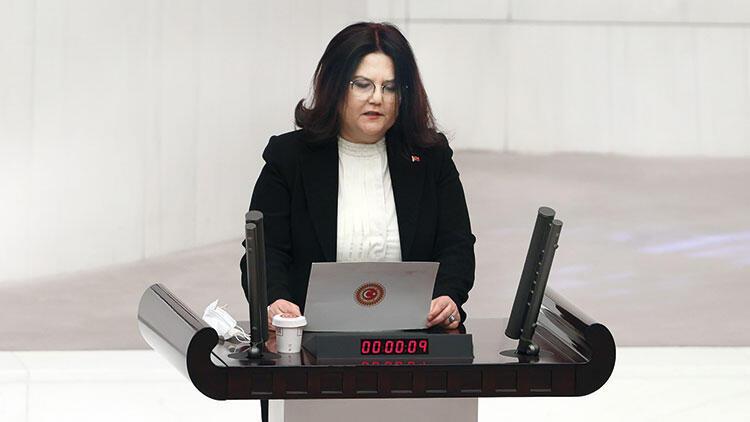 İstanbul'un ilk kadın 'belediye başkanı'ydı