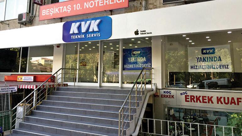 KVK Çalışma Saatleri – KVK kaçta kapanıyor/açılıyor?