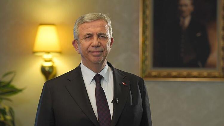 Mansur Yavaş, 100 milyon liralık destek paketini açıkladı