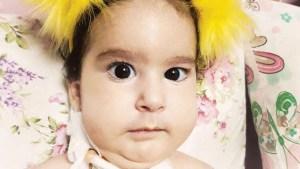 Minik Elif'e umut
