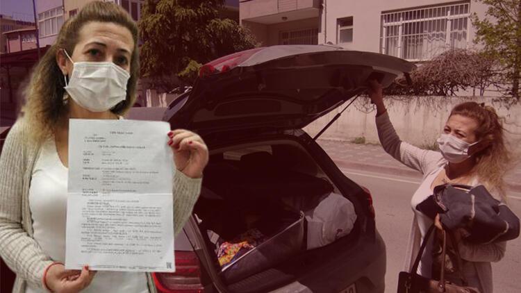 Şiddet, tehdit, darp... Yasemin Taşdelen, korkudan otomobilde yaşıyor: 'Evime gidemiyorum'