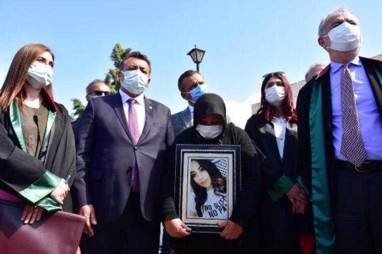 Son dakika... Zeynep Şenpınarı 37 bıçak darbesiyle öldüren boksörSelim Ahmet Kemaloğlu hakkında karar