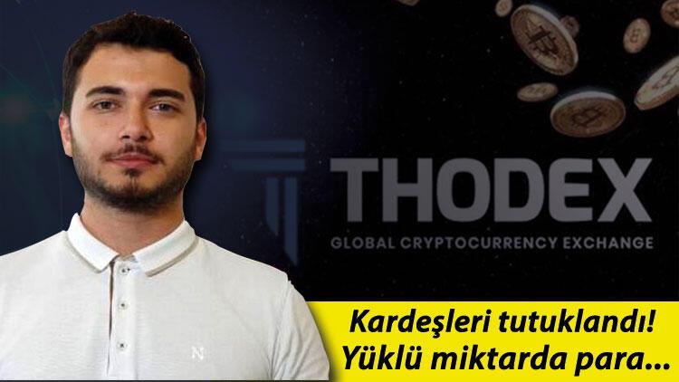 Son dakika haberi... Thodex'in sahibi 'kripto Faruk'un kardeşlerinin yeni ifadeleri ortaya çıktı! Kaçmadan önce tüm belgeleri istemiş