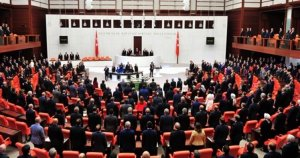 TBMM'de HSK seçimi süreci başladı! | SON TV