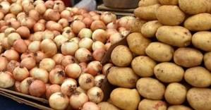 Tarım Bakanlığı'ndan dar gelirli ailelere ücretsiz patates ve soğan müjdesi geldi! - Gıda Dedektifi