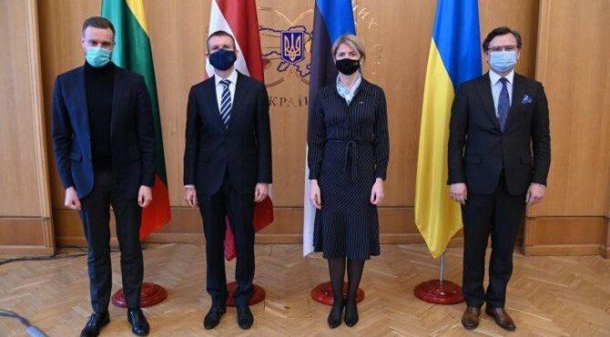 Ukrayna: Rusya'dan korkmuyoruz