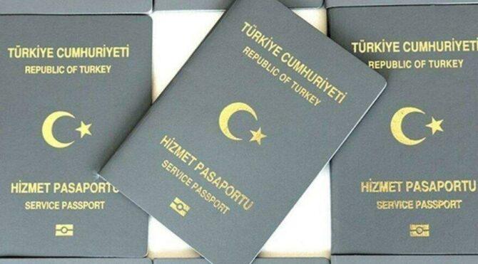 Gri pasaport ile Almanya'ya giden kişilere 53 kişi daha eklendi: Nerede bu insanlar?