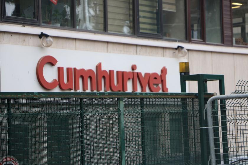 Cumhuriyet'ten HSK provokasyonu | SON TV