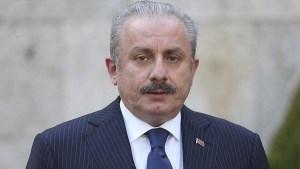 Son dakika... TBMM Başkanı Şentop'tan İsrail'in hain saldırısına sert tepki