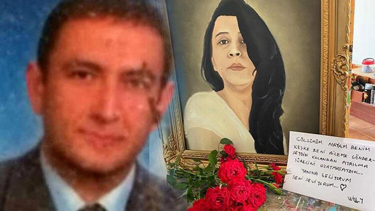 Gülsüm Taç'ın katil zanlısından şaşırtan sözler: Kendimi daha iyi ifade edebilmem için tahliye edin