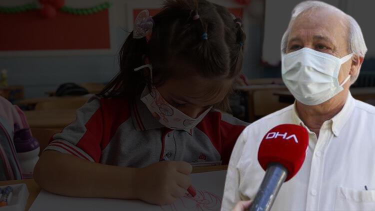 Bilim Kurulu üyesi Prof. Dr. Levent Akın'dan yüz yüze eğitim için yeni öneri!