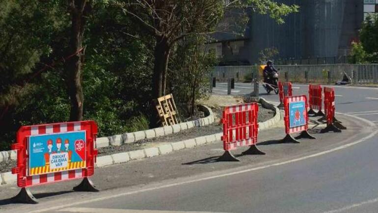 İstanbulun ölümlü yolları için harekete geçildi
