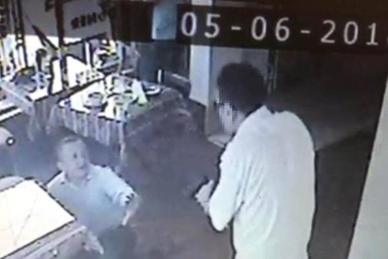 Kızını taciz eden kişiyi öldürmüştü... Babanın cezası bozuldu