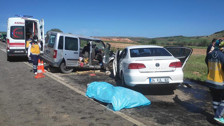 Tokat'ta 5 kişinin öldüğü kazada yeni şüphe