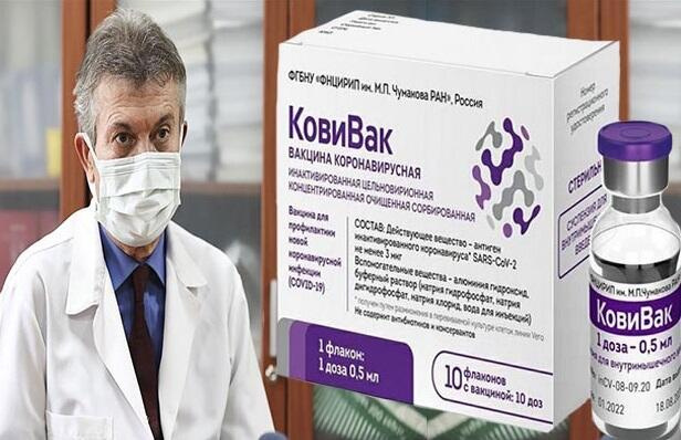 Gözünüzden kaçmış olabilir | 4'üncü aşı da yolda! 'CoviVac' imzası atıldı… Aşı kararsızları anlattı: Neden aşı olmak istemiyorlar... (26-27 Mayıs)