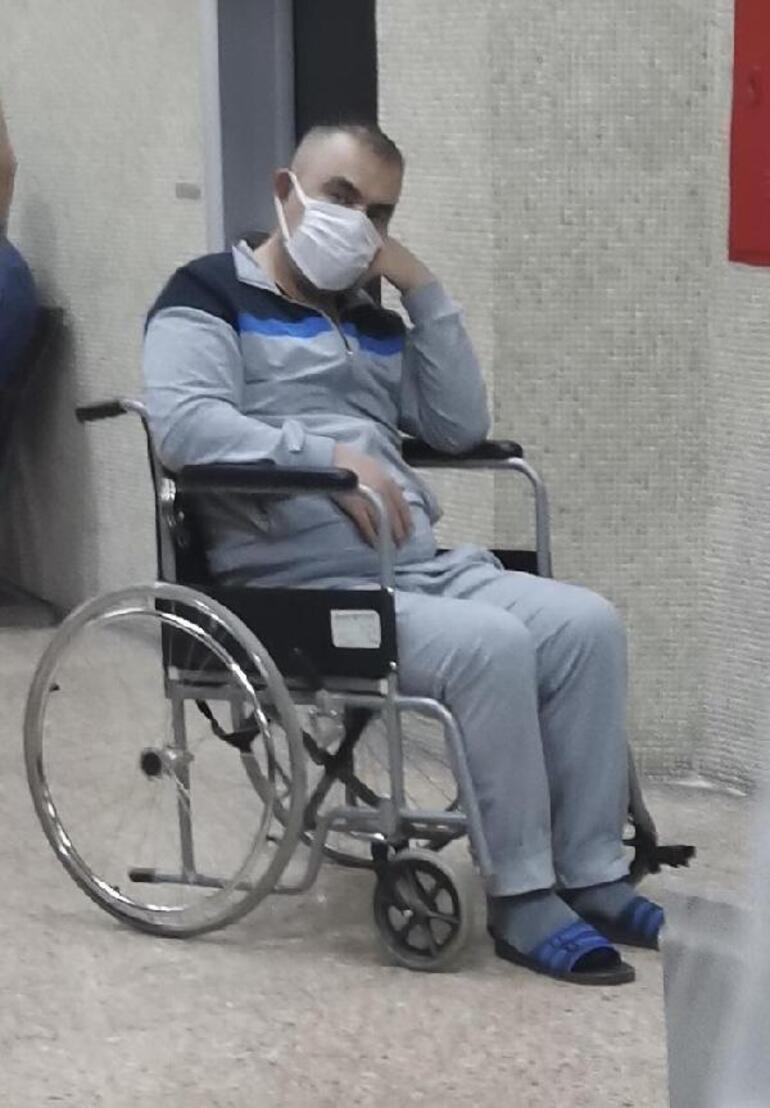 Dr. Ertan İskender hastanede bıçaklı saldırıya uğramıştı Başhekim bu detayı ilk kez açıkladı