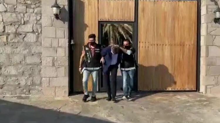 Son dakika: Sedat Peker suç örgütü operasyonunda kilit isim tutuklandı