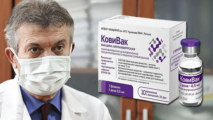 4'üncü aşı da yolda! 'CoviVac' imzası atıldı… İşte merak edilenler...