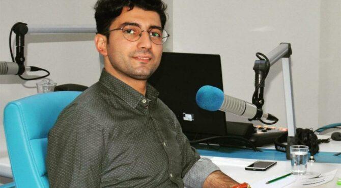 AA'ndan kovulan Musab Turan: Belki de hayatımda ilk defa gazetecilik yaptım