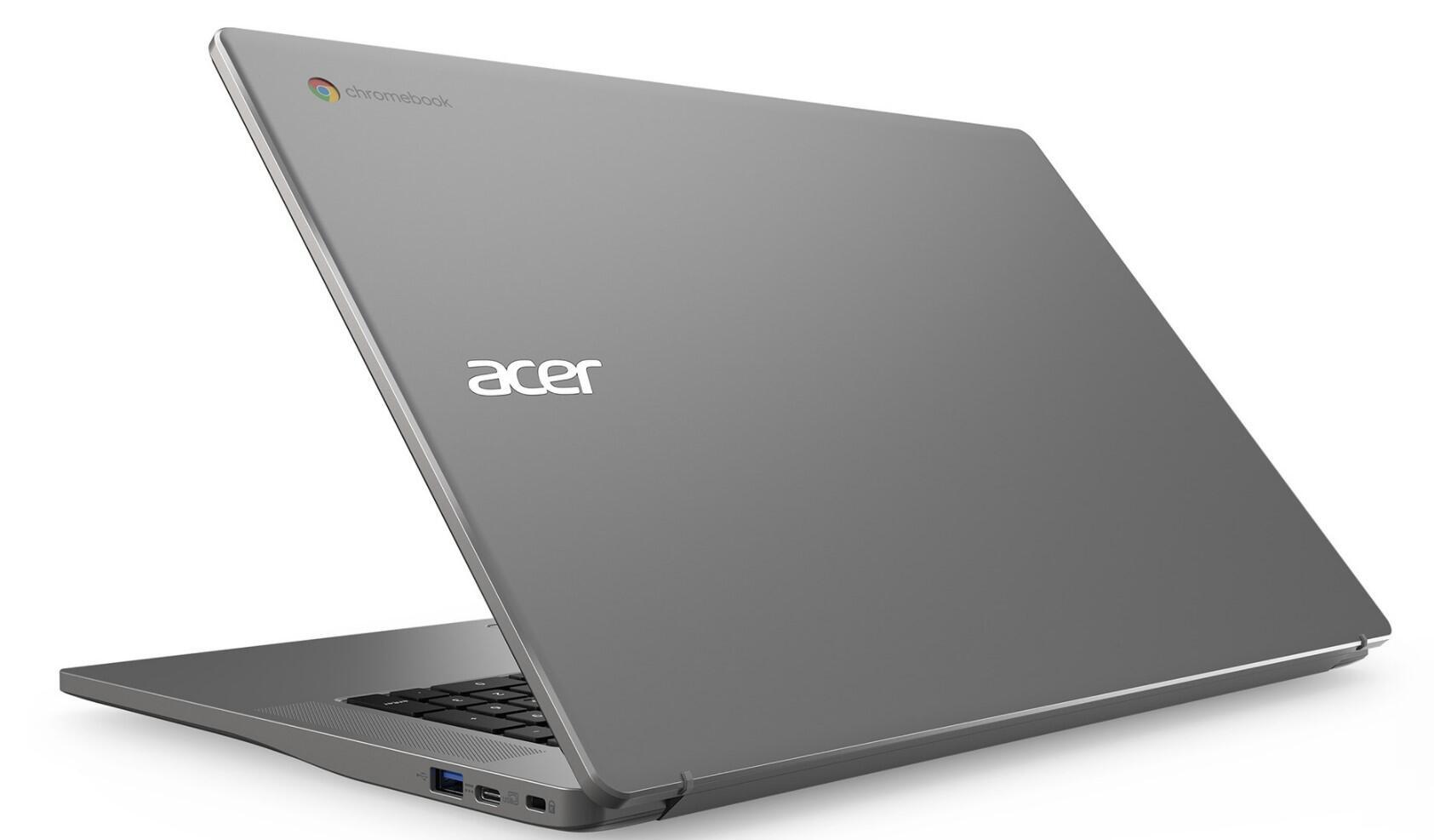 Acer, yeni ürünlerini sahneye çıkardı