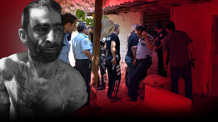 Adana'da evlat vahşetinde yeni detaylar! İlk vukuatı değilmiş