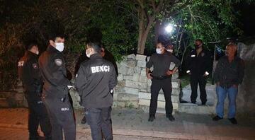 Adanada vahşet Tartıştığı babası ve ağabeyini bıçaklayarak öldürdü