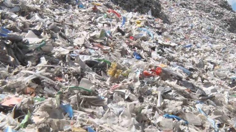 Alibeyköy Barajı çevresinde korkutan görüntü Büyük tehlike... Uzmanlar uyardı