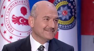 Organize suç örgütü tartışmalarıyla ilgili Bakan Soyludan kritik açıklama: Hedef Türkiye