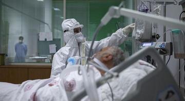 DSÖden çarpıcı açıklama: Koronavirüs nedeniyle hastaneye yatanların çoğunda diyabet var