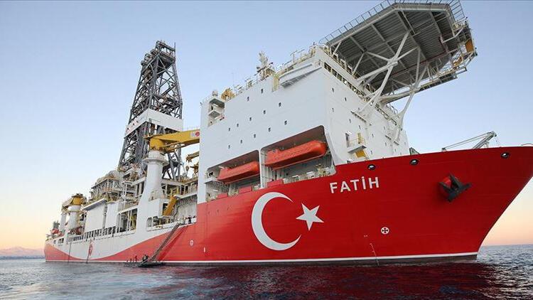 Cumhurbaşkanı Erdoğan yakın zamanda petrol ve doğalgaz ile ilgili güzel haberler geleceğini duyurdu