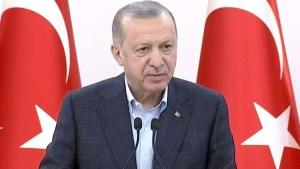 Cumhurbaşkanı Erdoğan'dan terörle mücadele vurgusu: Kandil'i çökerteceğiz