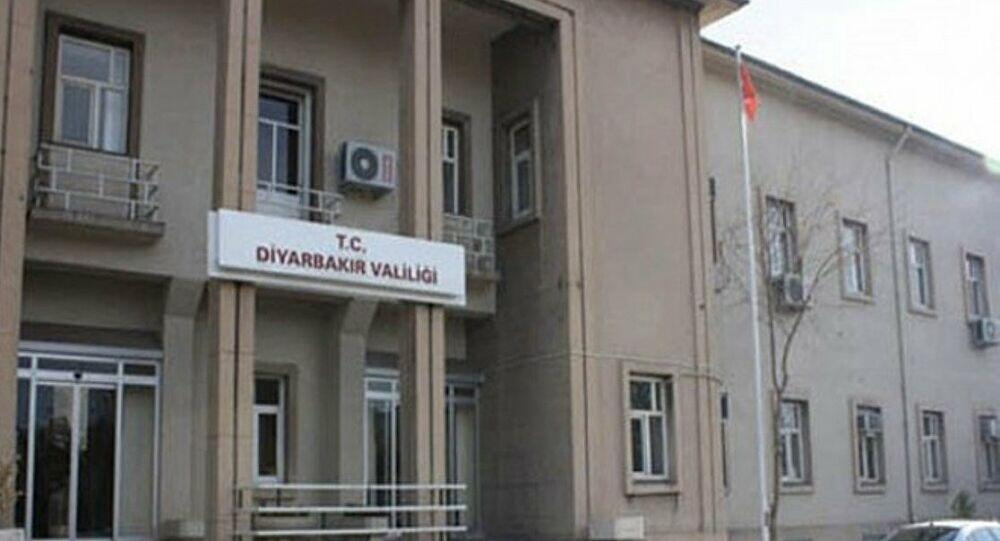 Diyarbakır Valiliği, uyuşturucu zanlısı gözaltına alınırken annesine şiddet uygulandığı haberlerini yalanladı
