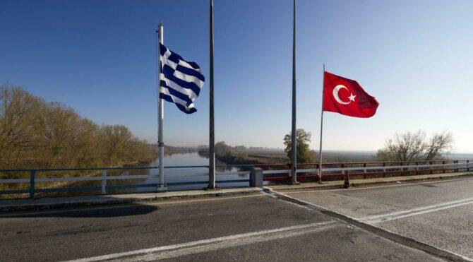 Enflasyonda Yunanistan eksiye, Türkiye çift haneye demir attı