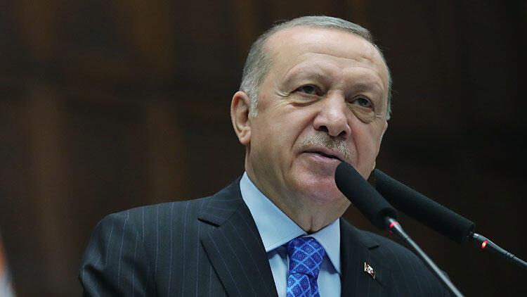 Erdoğan'dan Soylu ve Yıldırım'a destek: 'Bakanımızın yanındayız'