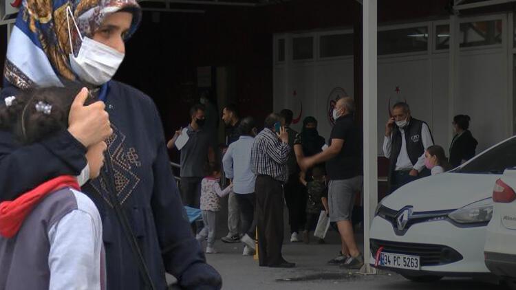 Esenyurt'ta 100'den fazla kişi hastanelik oldu! Şebeke suyundan zehirlenme iddiasıyla ilgili İSKİ'den açıklama