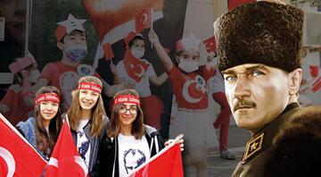 19.19'da hep birlikte İstiklal Marşı