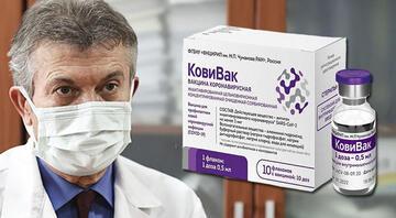 4üncü aşı da yolda 'CoviVac' imzası atıldı… İşte merak edilenler...
