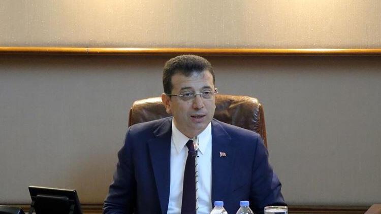 İBB Başkanı İmamoğlu'nun kamu zararına neden olduğu iddiasıyla ilgili mülkiye müfettişi görevlendirildi