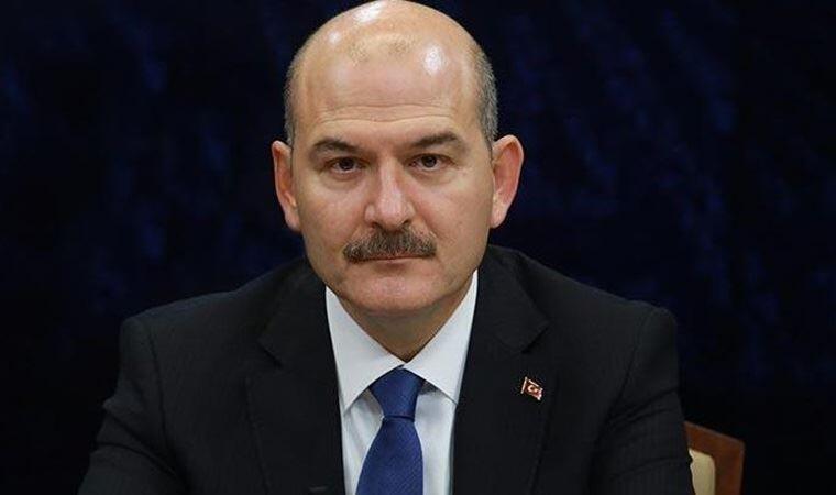 İçişleri Bakanı Soylu, Sedat Peker'in kendisiyle ilgili tüm iddialarının araştırılmasını istedi