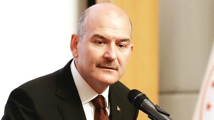 İçişleri Bakanı Soylu'nun açıklamalarından sonra siyasette tek gündem
